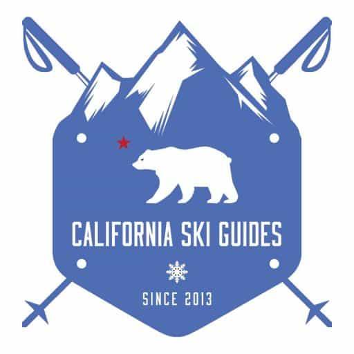 California Ski Guides